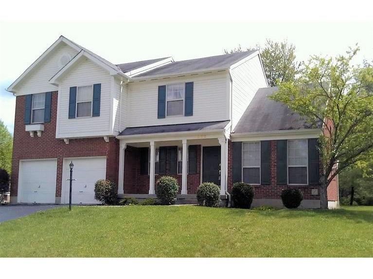 833 Wingate Dr Union Twp OH