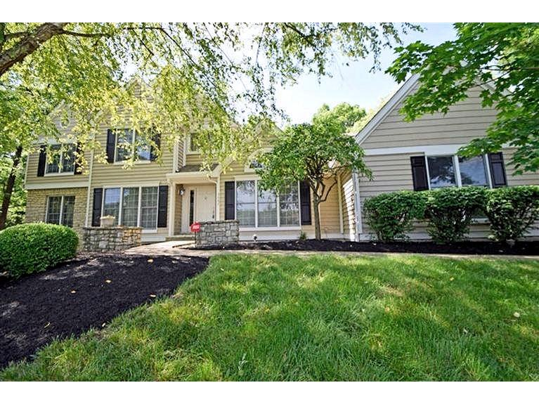 3607 Fawnrun Dr Evendale OH