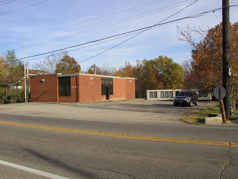 8720  Cincinnati Dayton Rd