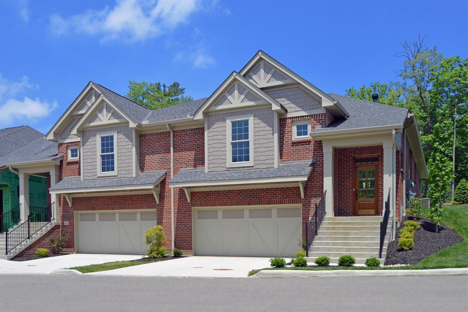4024 Creekside Pointe Blue Ash OH