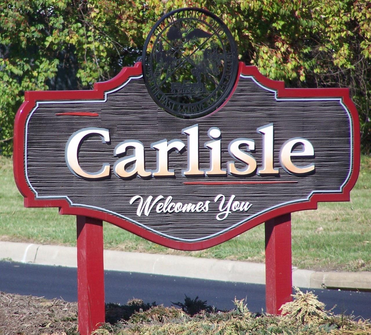 24 Lot Mound Builder Pl Carlisle OH