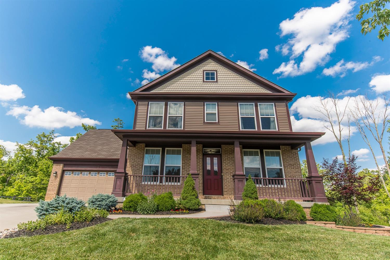 1324  Autumnview Dr