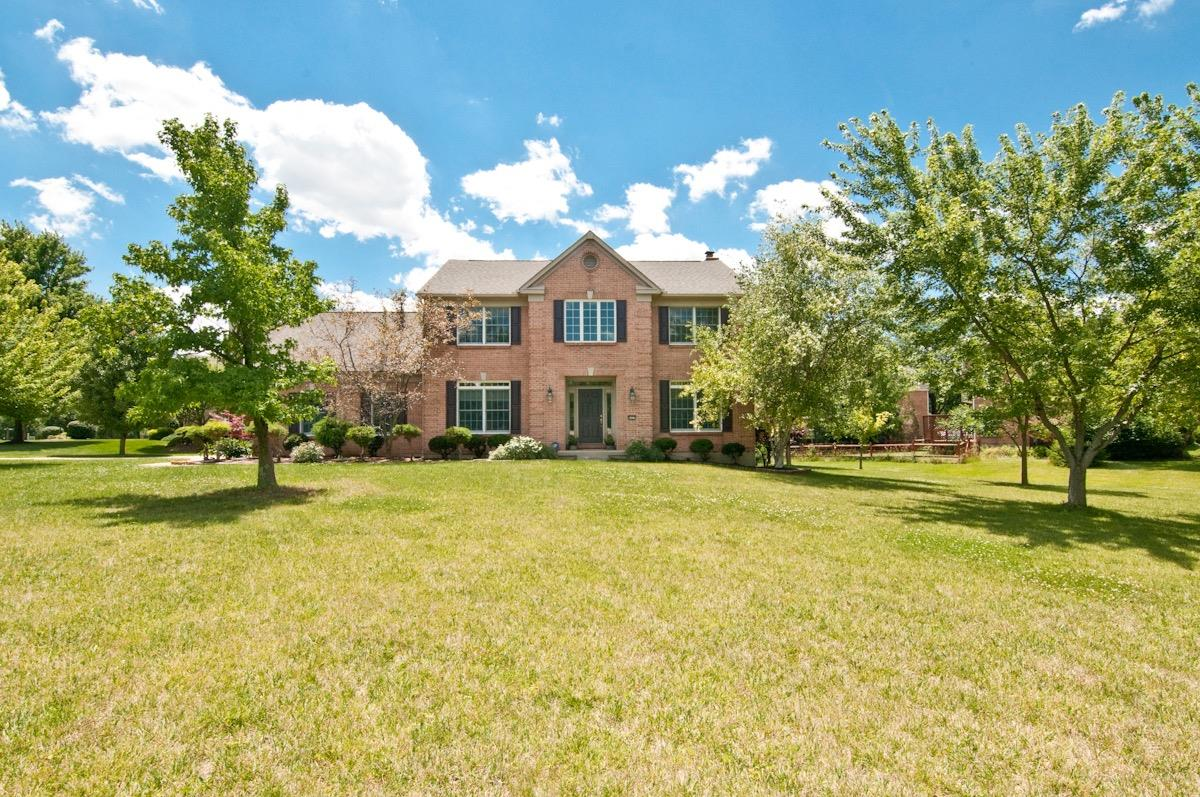 8427  Beckett Pointe Dr