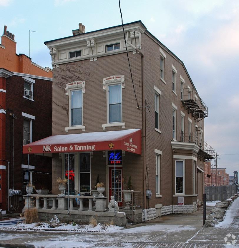 2508 W Clifton Ave Cincinnati OH