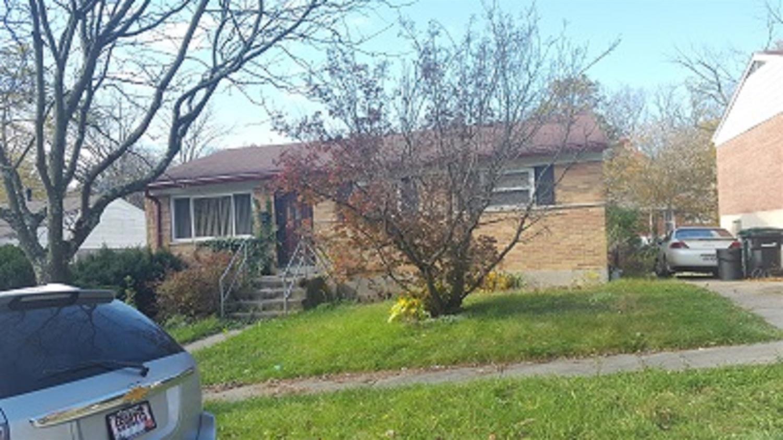 2953 Aquadale Ln Cincinnati OH