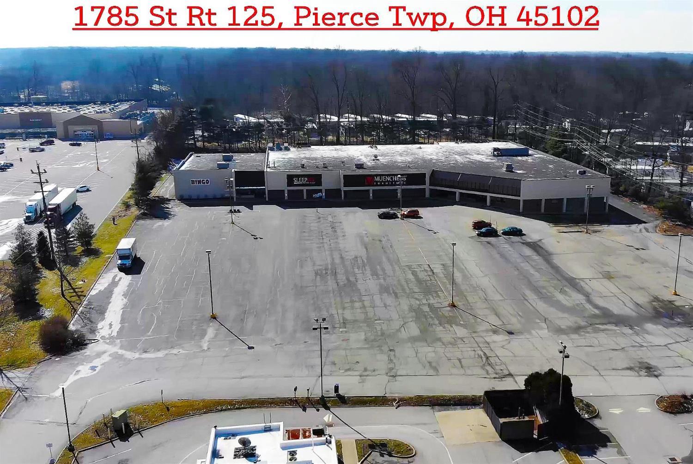 1785 St Rt 125 Pierce Twp OH
