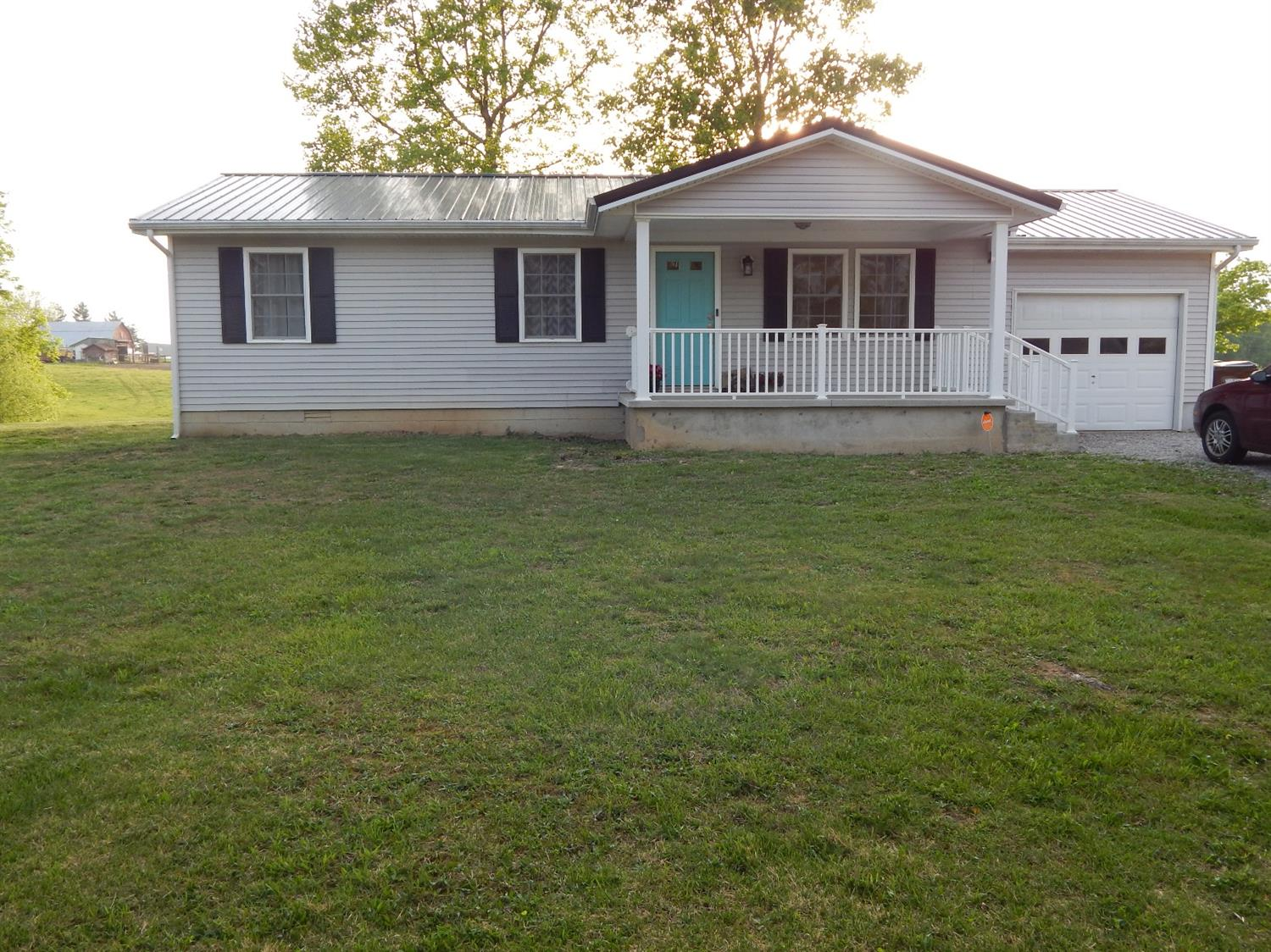 101 Arey Rd Meigs Twp OH