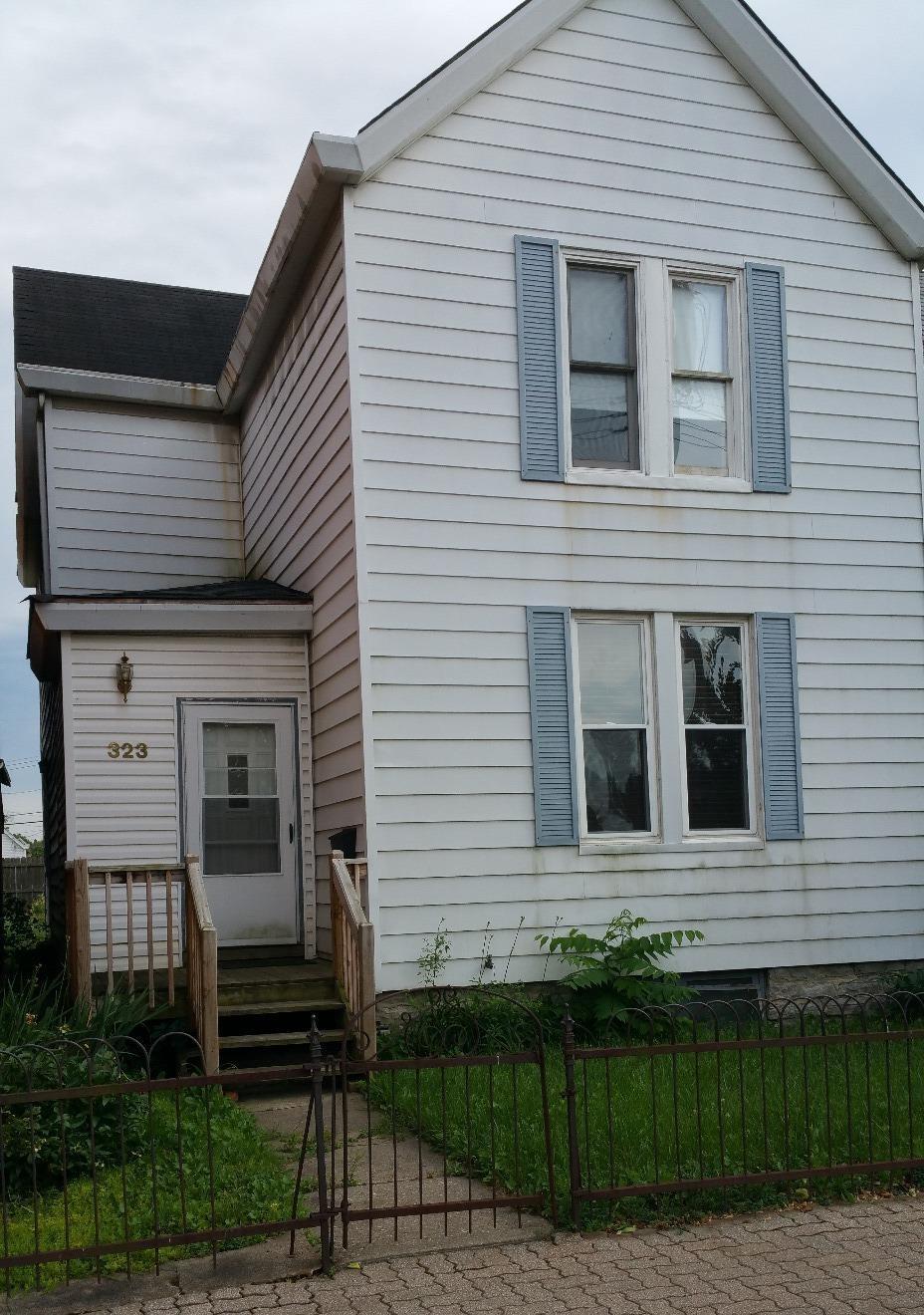 323 W Benson St Reading OH