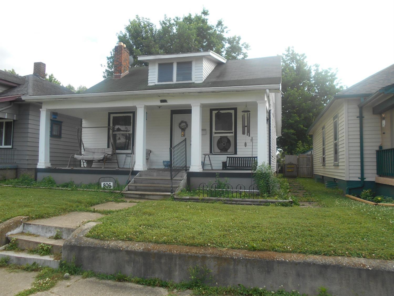 806  Auburn St