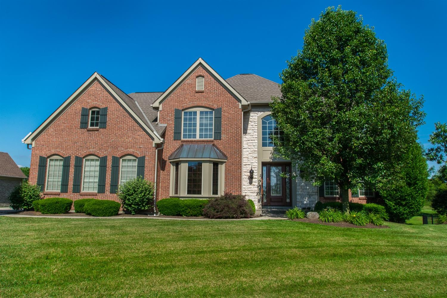 8243 Alpine Aster Ct Liberty Twp OH