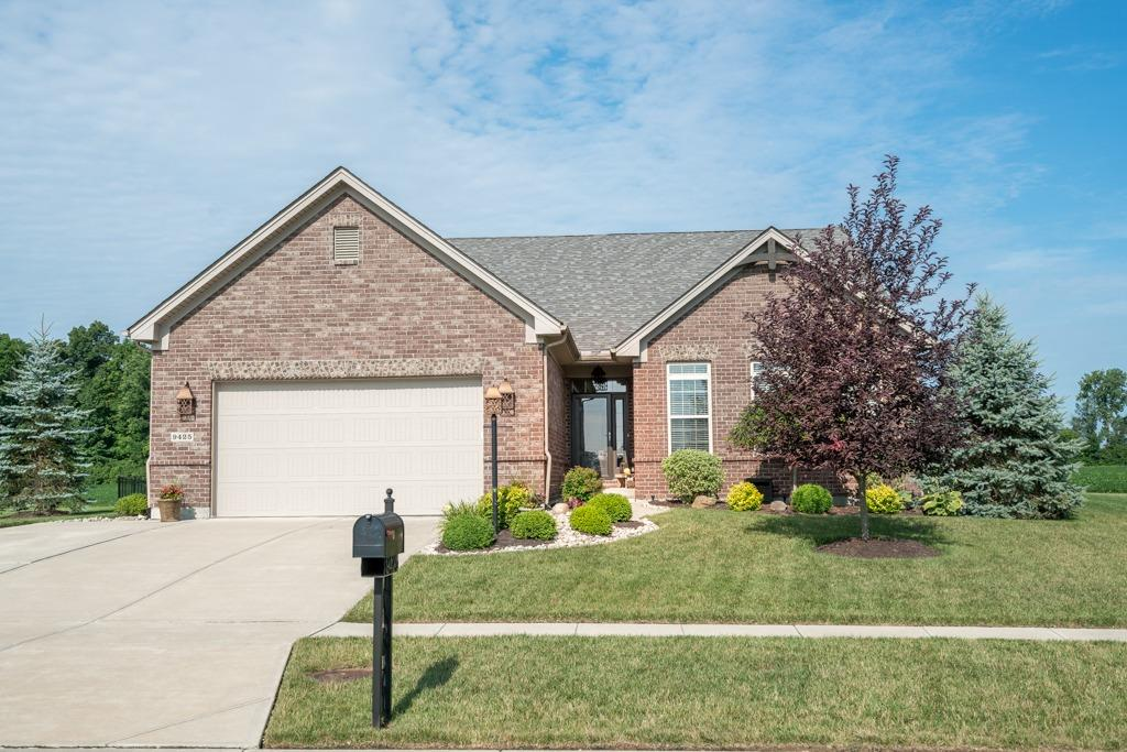 9425 Avingnon Wy Clearcreek Twp. OH