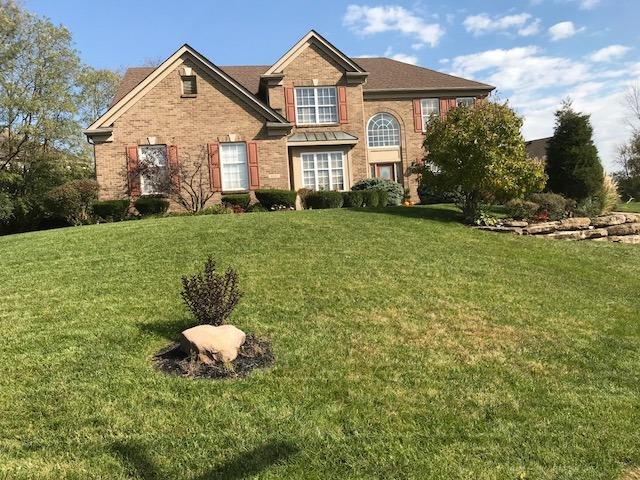 4601 Ashbrook Trl Middletown OH