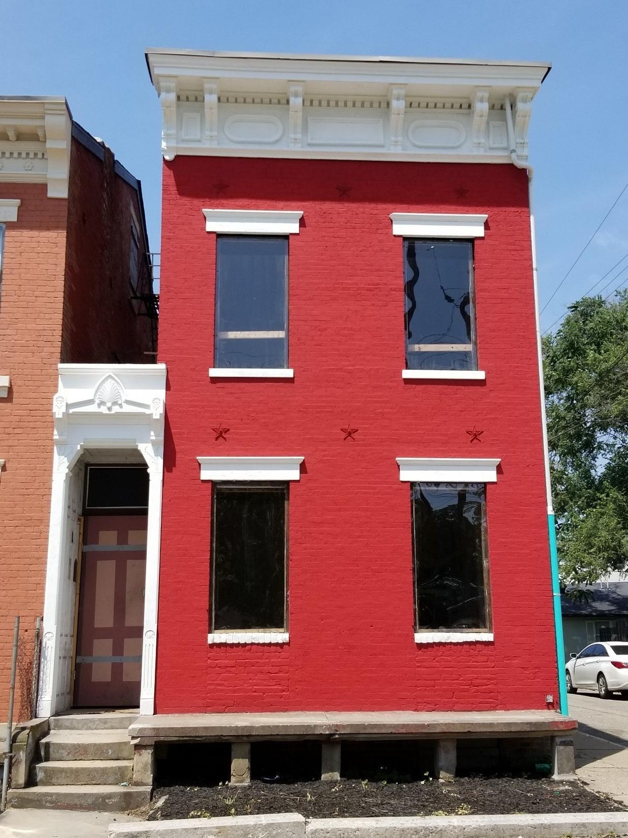 1819 Baymiller St Cincinnati OH