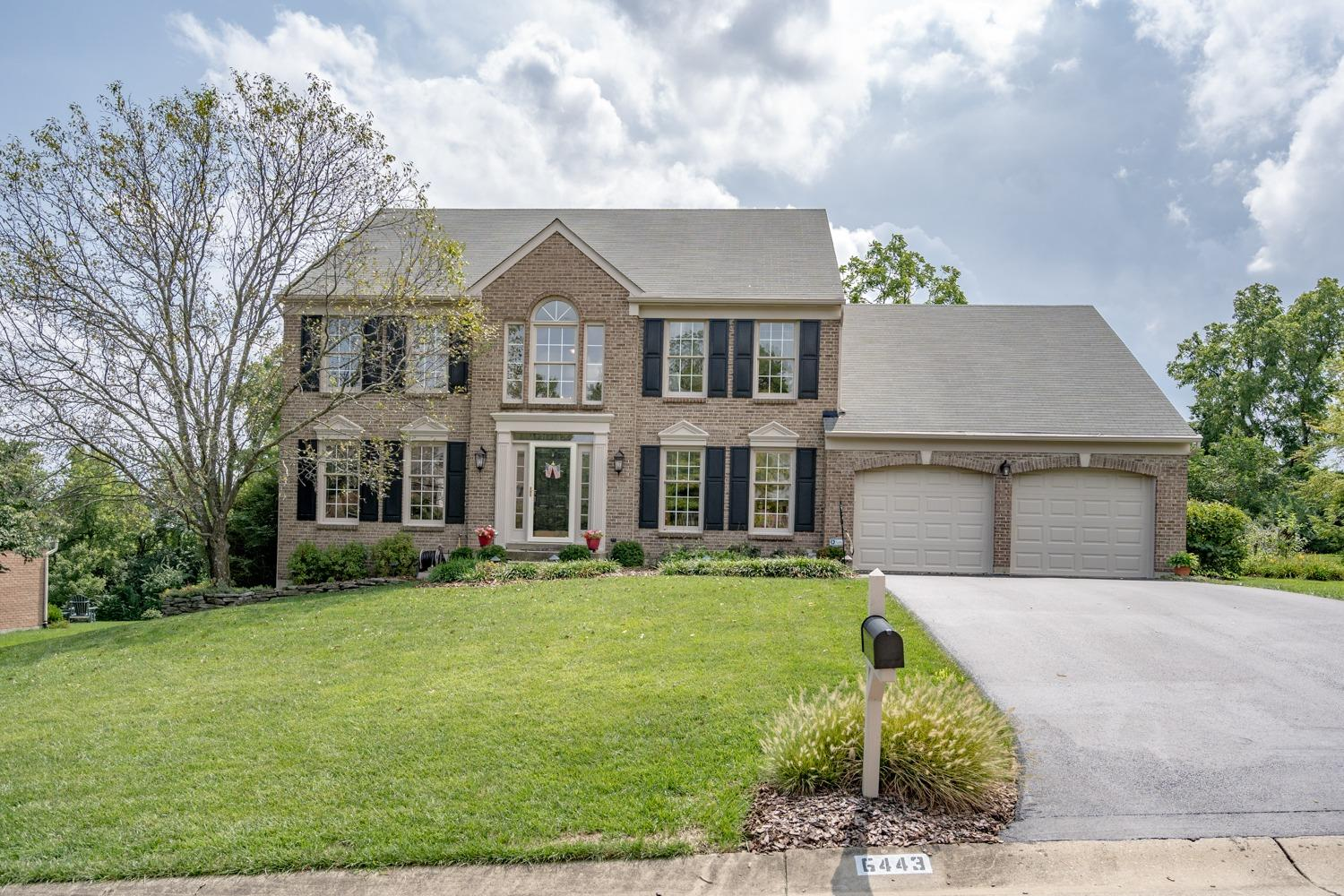 6443 Coyote Ct West Chester OH