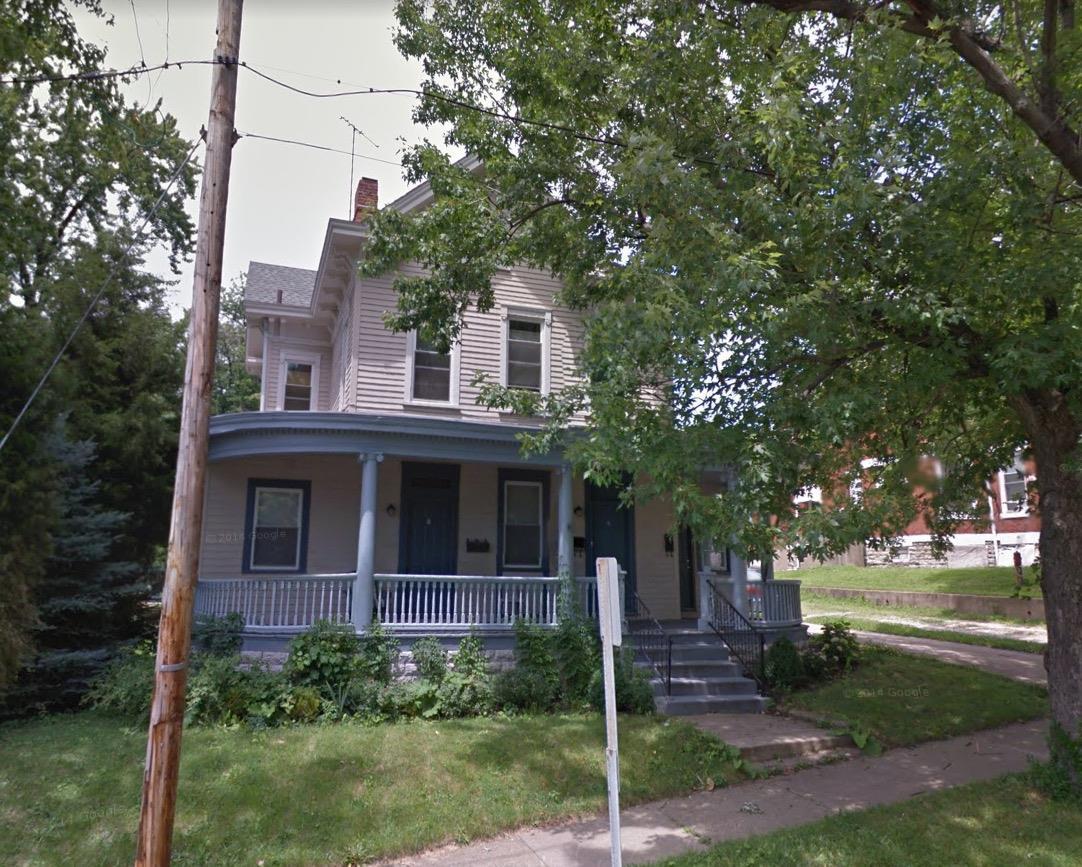 205 N C St Hamilton OH