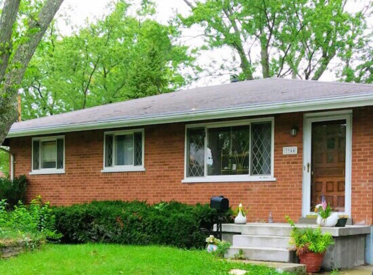 3944 Beavercreek Cir Sharonville OH