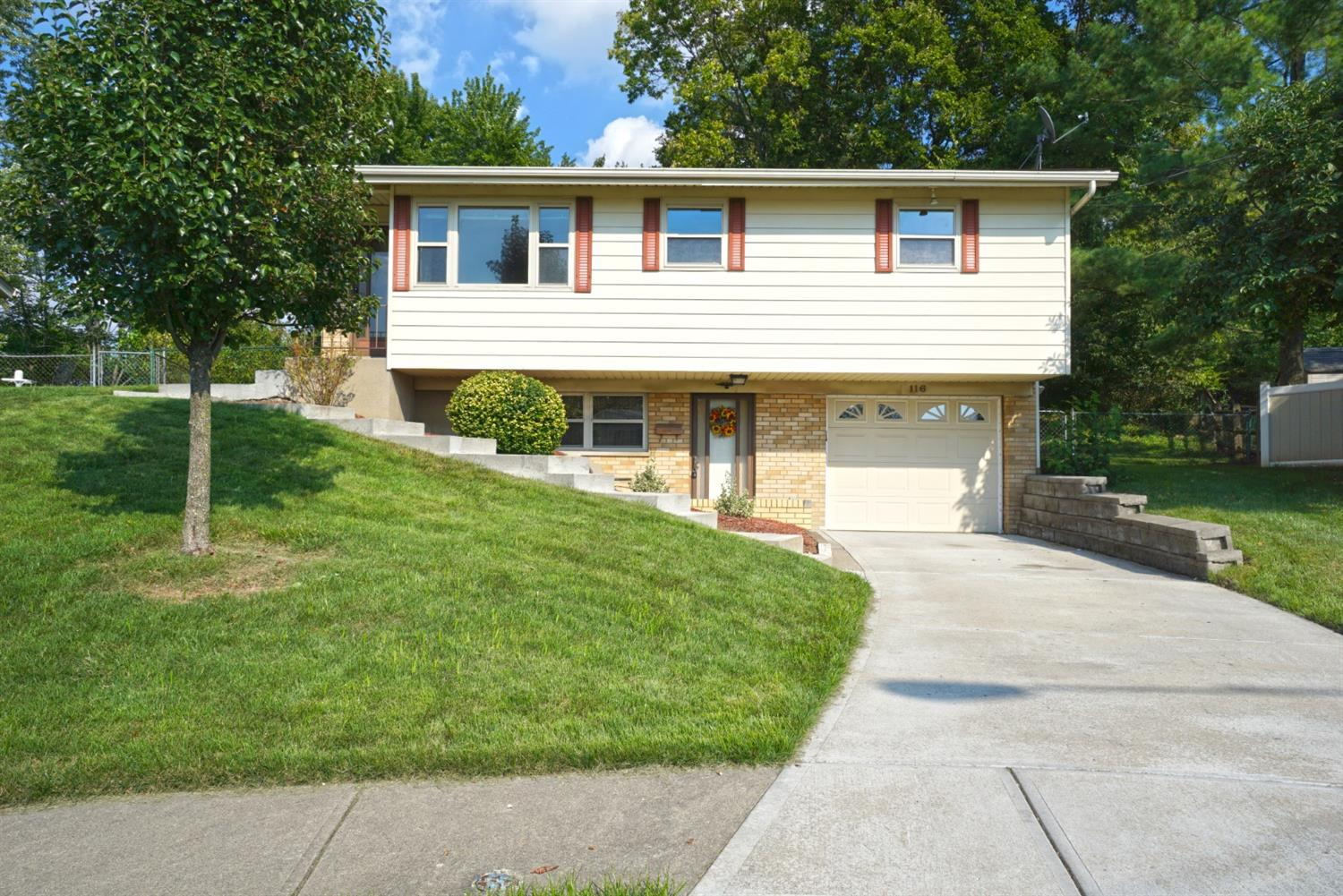 116  Biscoe Dr