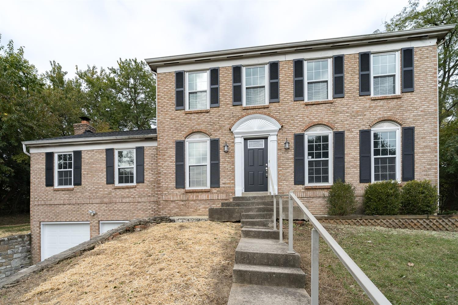 8719 Apple Blossom Ln West Chester OH