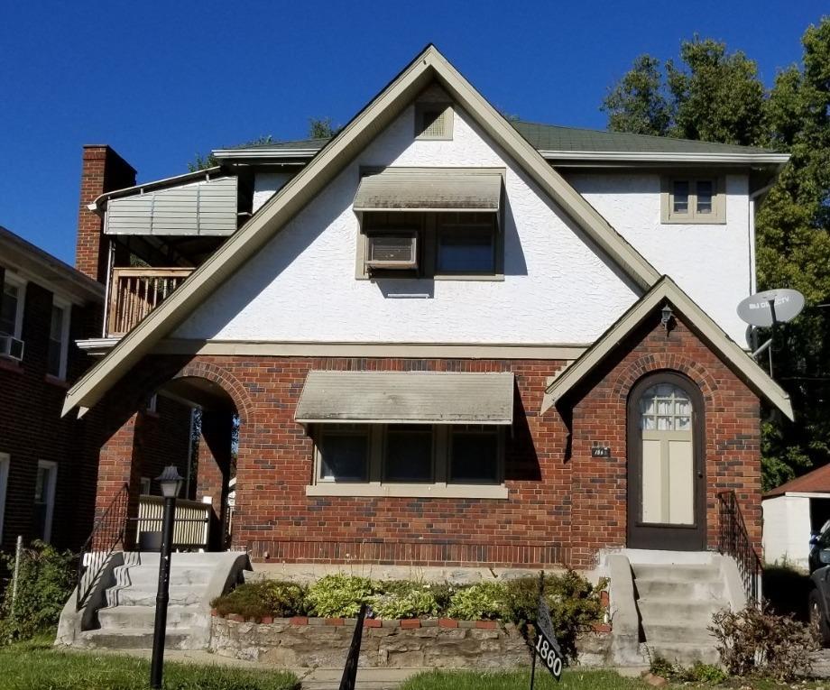 1860 Dalewood Pl Cincinnati OH