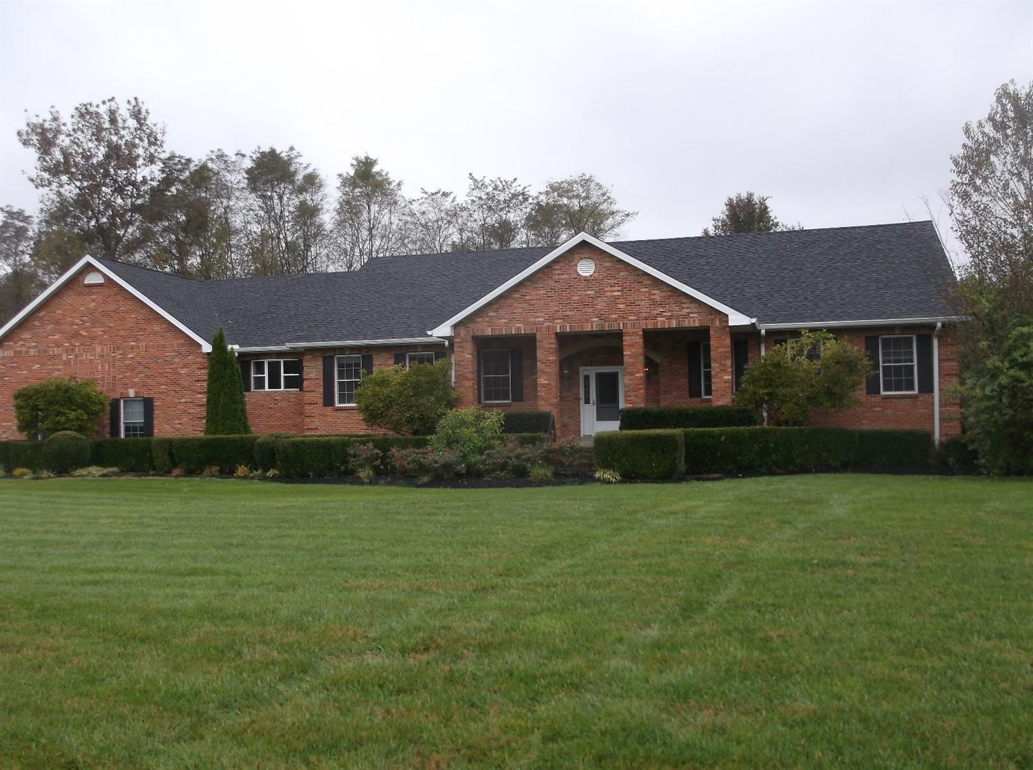 2637 E Amelia Farms Rd Tate Twp OH