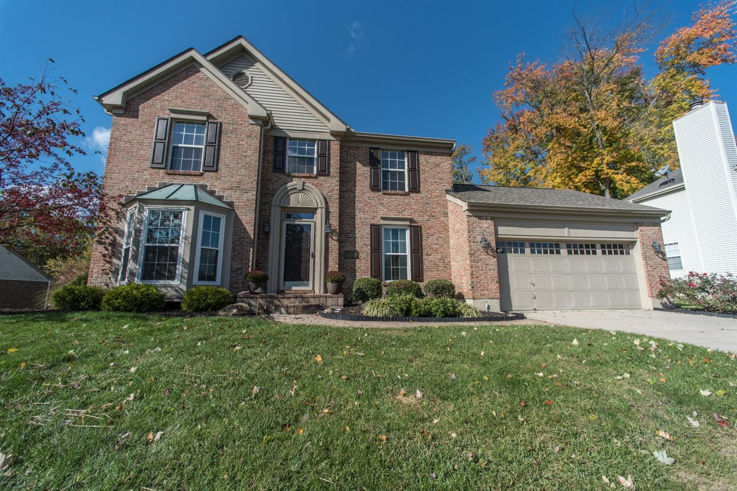 4203 Brandonmore Dr Union Twp OH