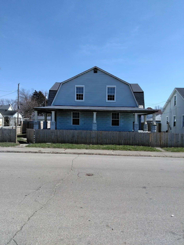 364 Deeds Ave Dayton OH