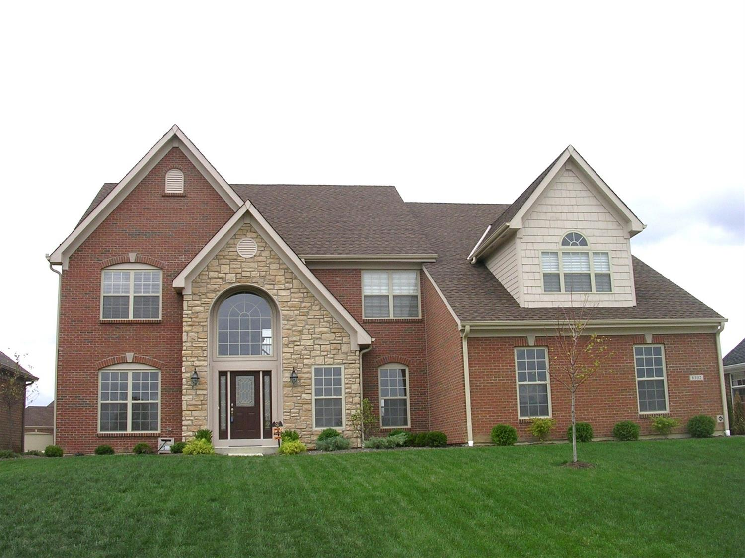 8302 Ascot Glen Ct Liberty Twp OH