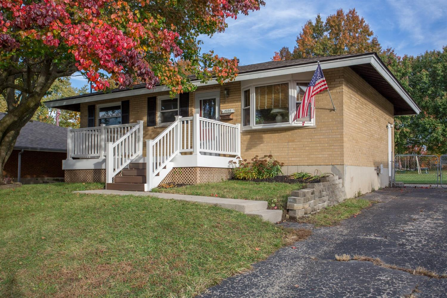 3336 Alexis Rd Colerain Twp OH
