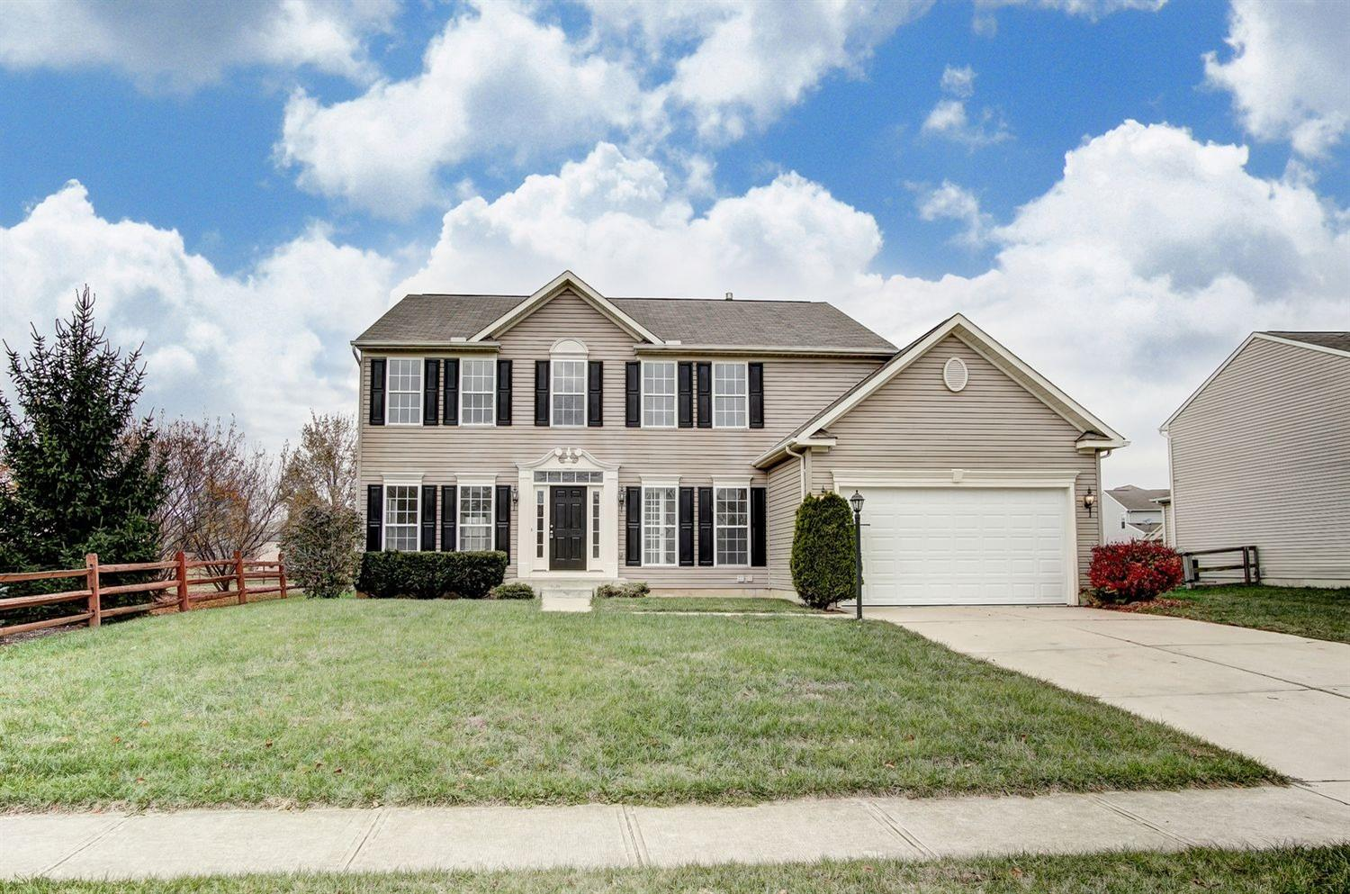 8192 Celestial Cir Liberty Twp OH