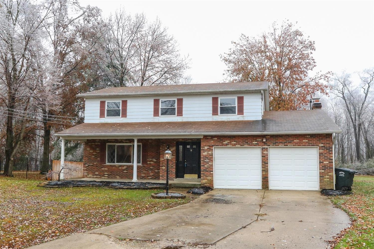 1807 Briarrose Ct Springfield Twp. OH