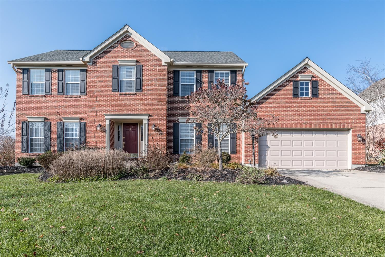 9719 Amberwood Ct Deerfield Twp. OH