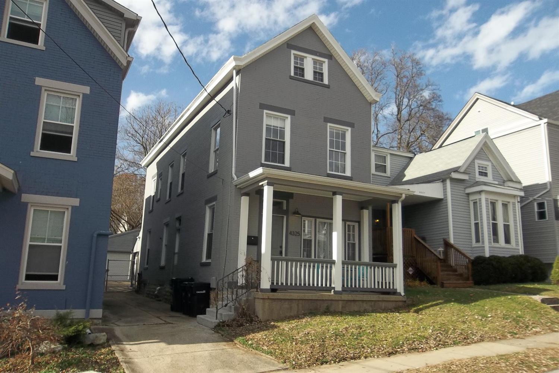 4325 Beech Hill Ave Cincinnati OH