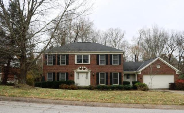 7657 Athenia Dr Anderson Twp OH