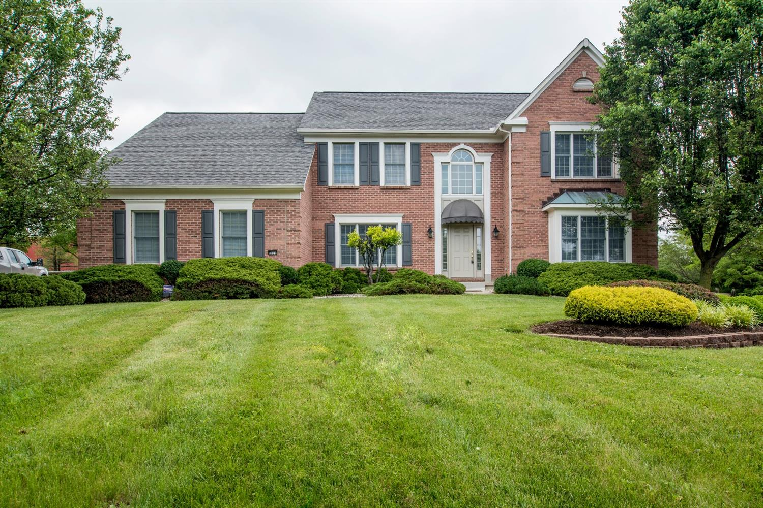 8631 Beckett Pointe Dr West Chester OH