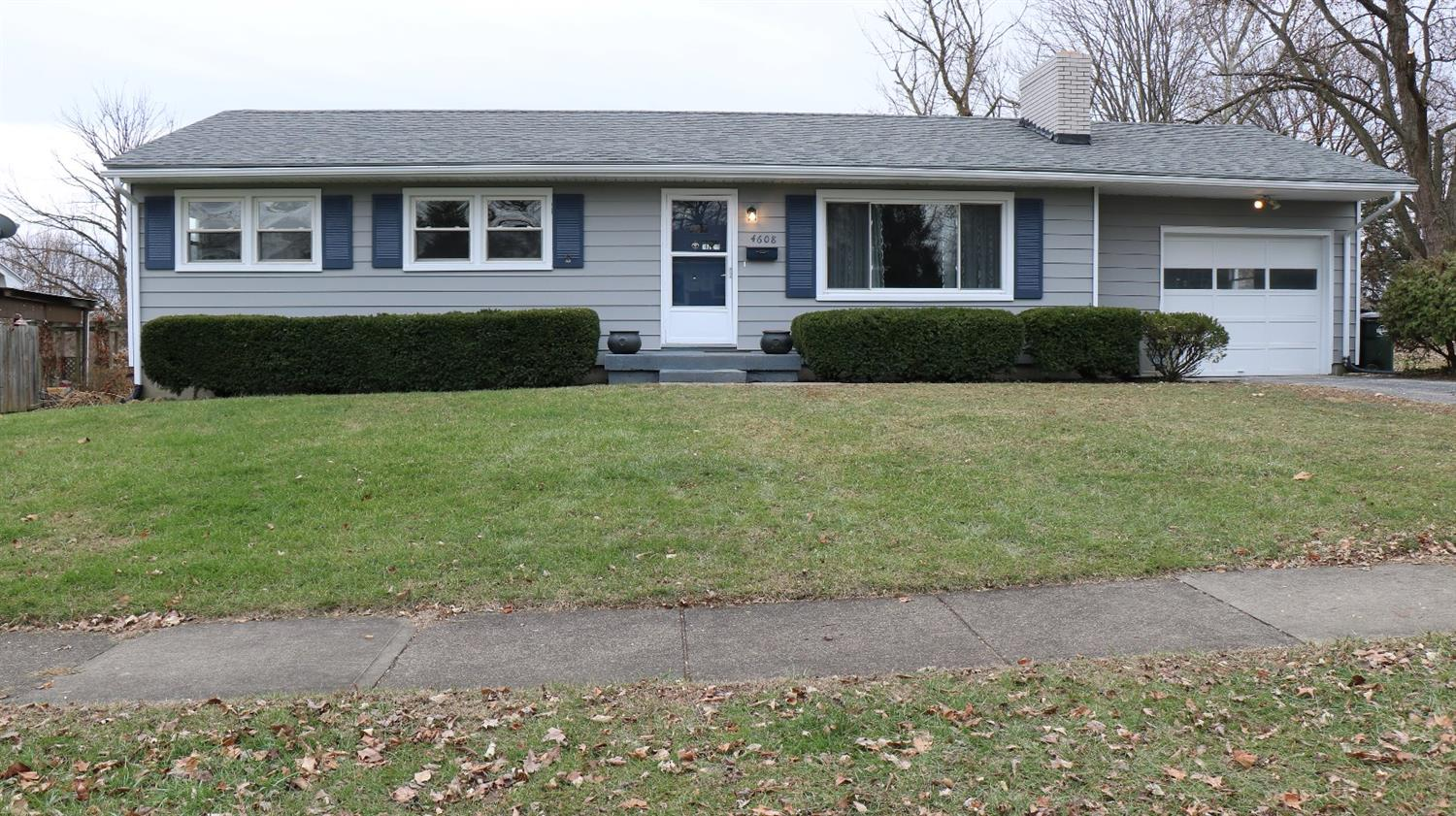 4608 Carroll Lee Ln Middletown OH