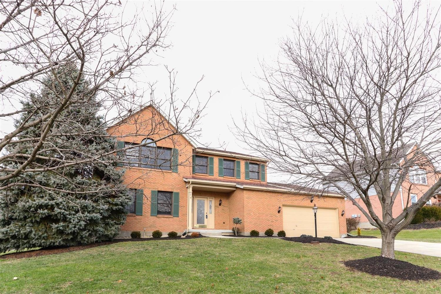 6068 Beckett Station Ct West Chester OH