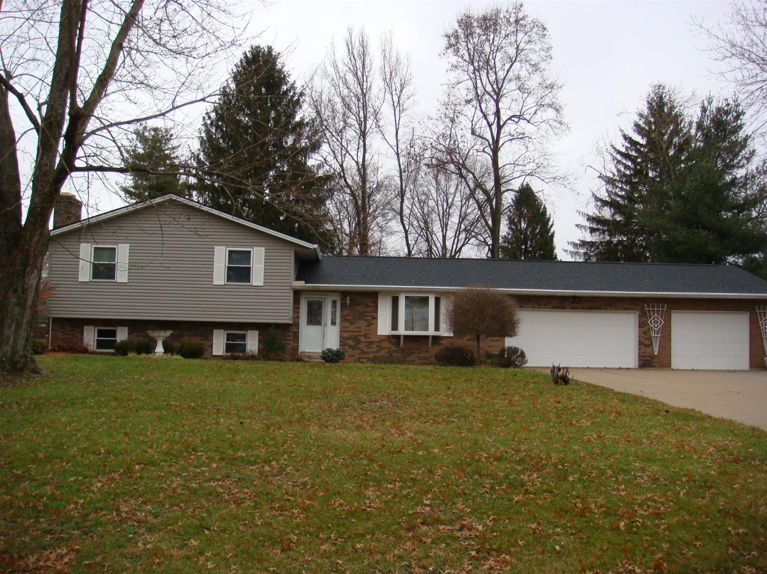 5 Brater Ct Ross Twp OH