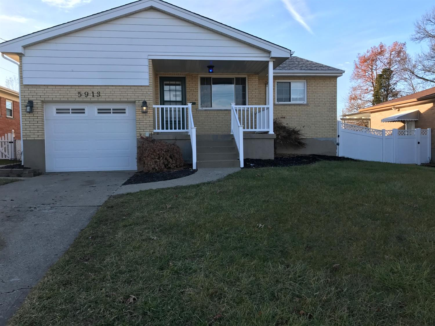 5913 Cottontail Ct Green Twp OH