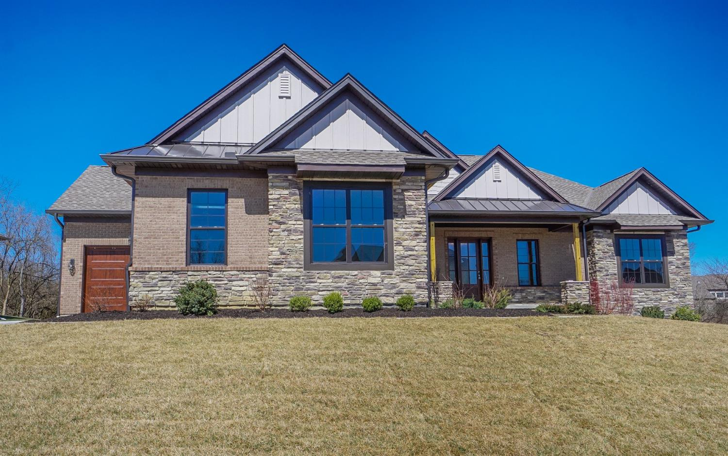 6410 Stagecoach Wy Liberty Twp OH