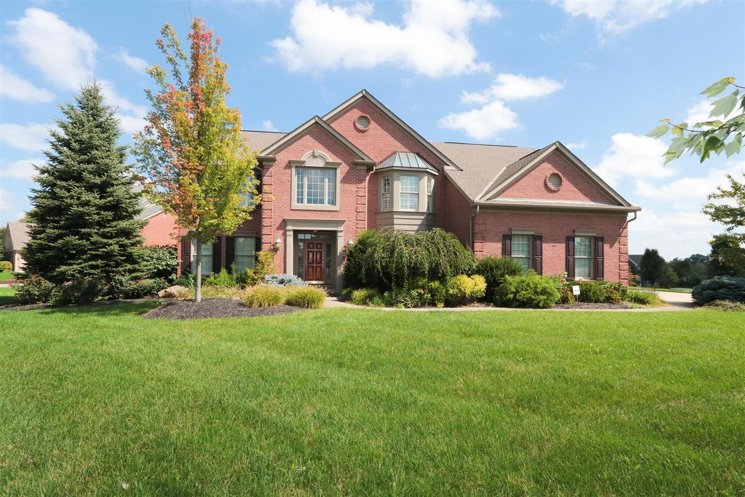 6630 Cherry Leaf Ct Deerfield Twp. OH