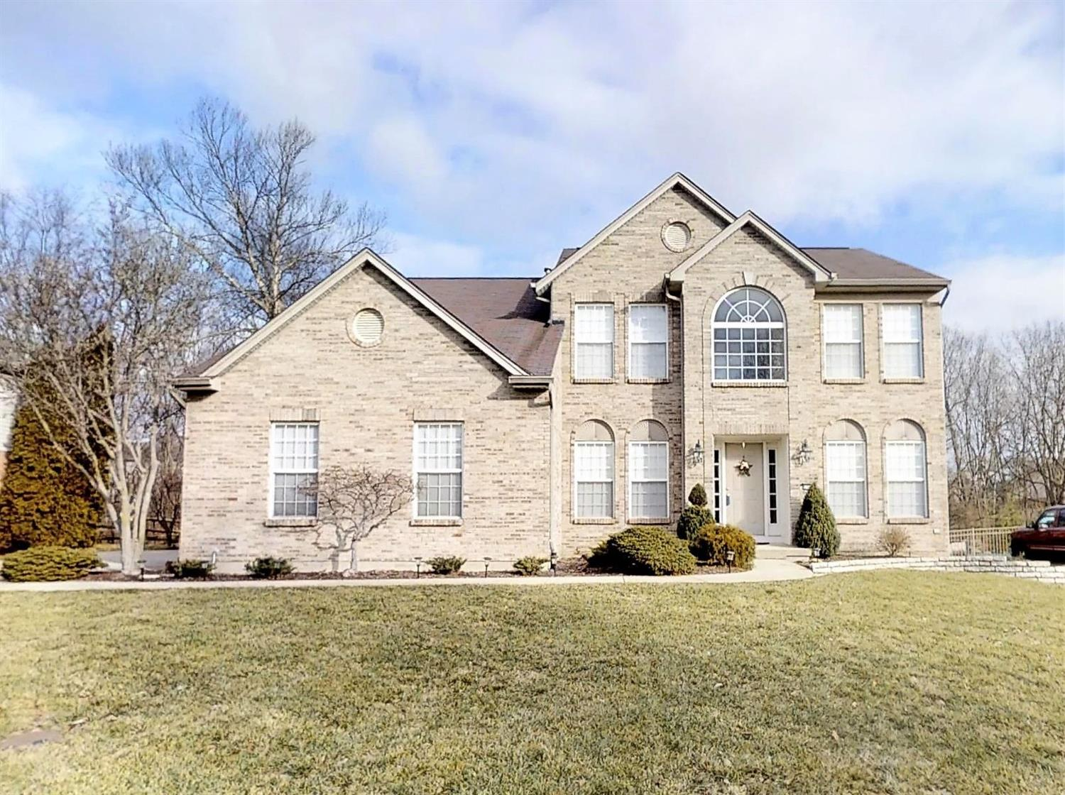 6990 Ashview Ln Liberty Twp OH
