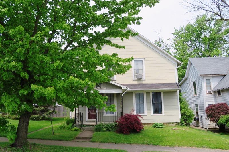 152 E Beech St Hillsboro OH