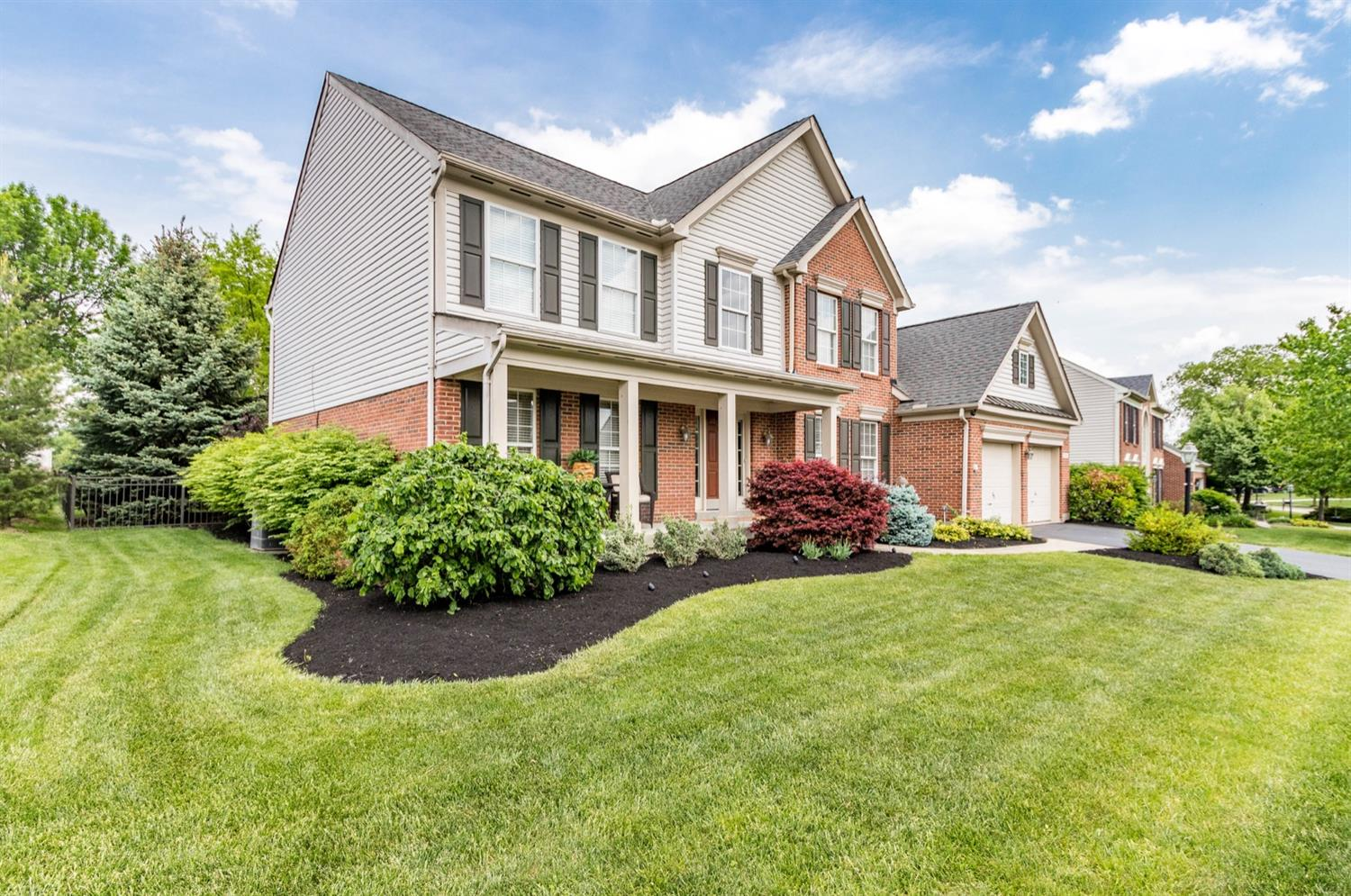 5598 Chester Gate Ct Mason OH