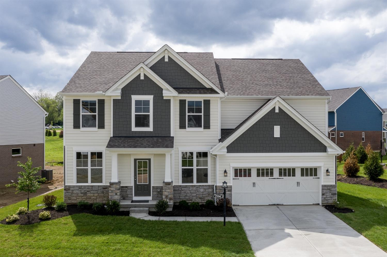 2596 Autumn Harvest Dr Deerfield Twp. OH