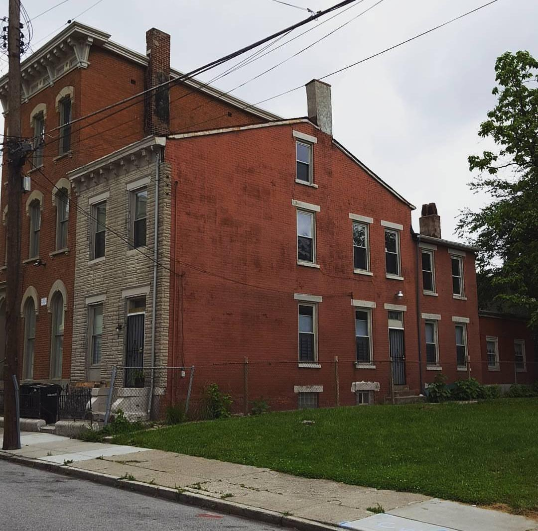 1810 Baymiller St Cincinnati OH