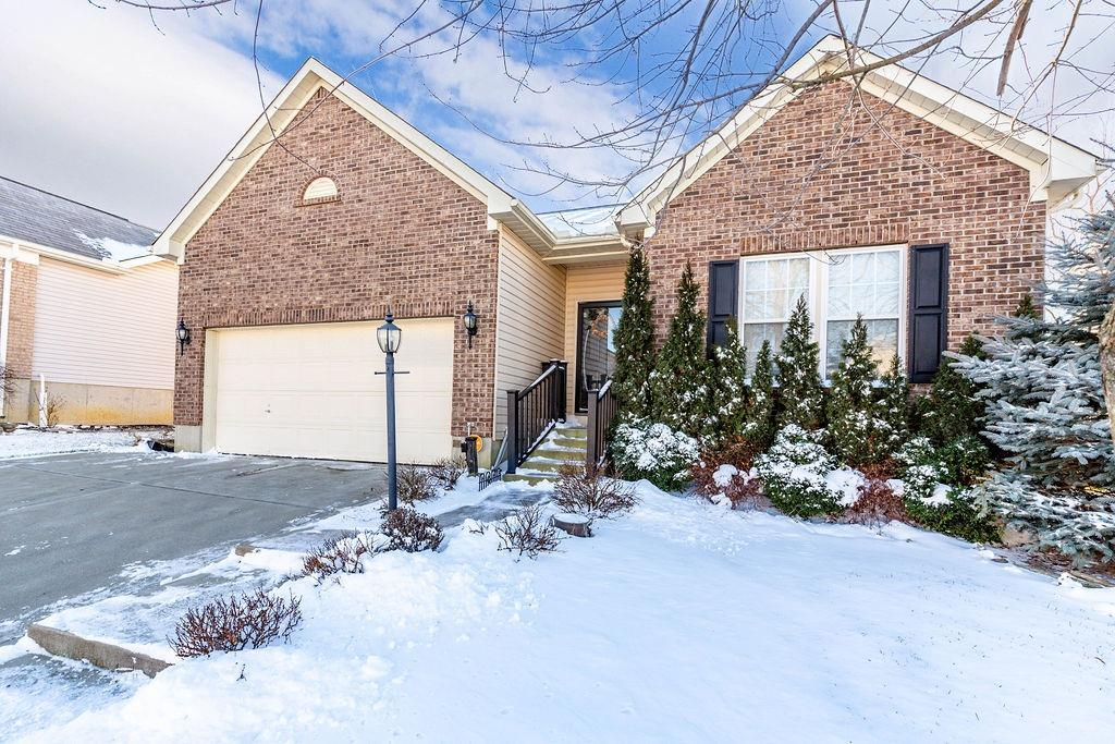 6924 Creekside Wy Fairfield Twp OH