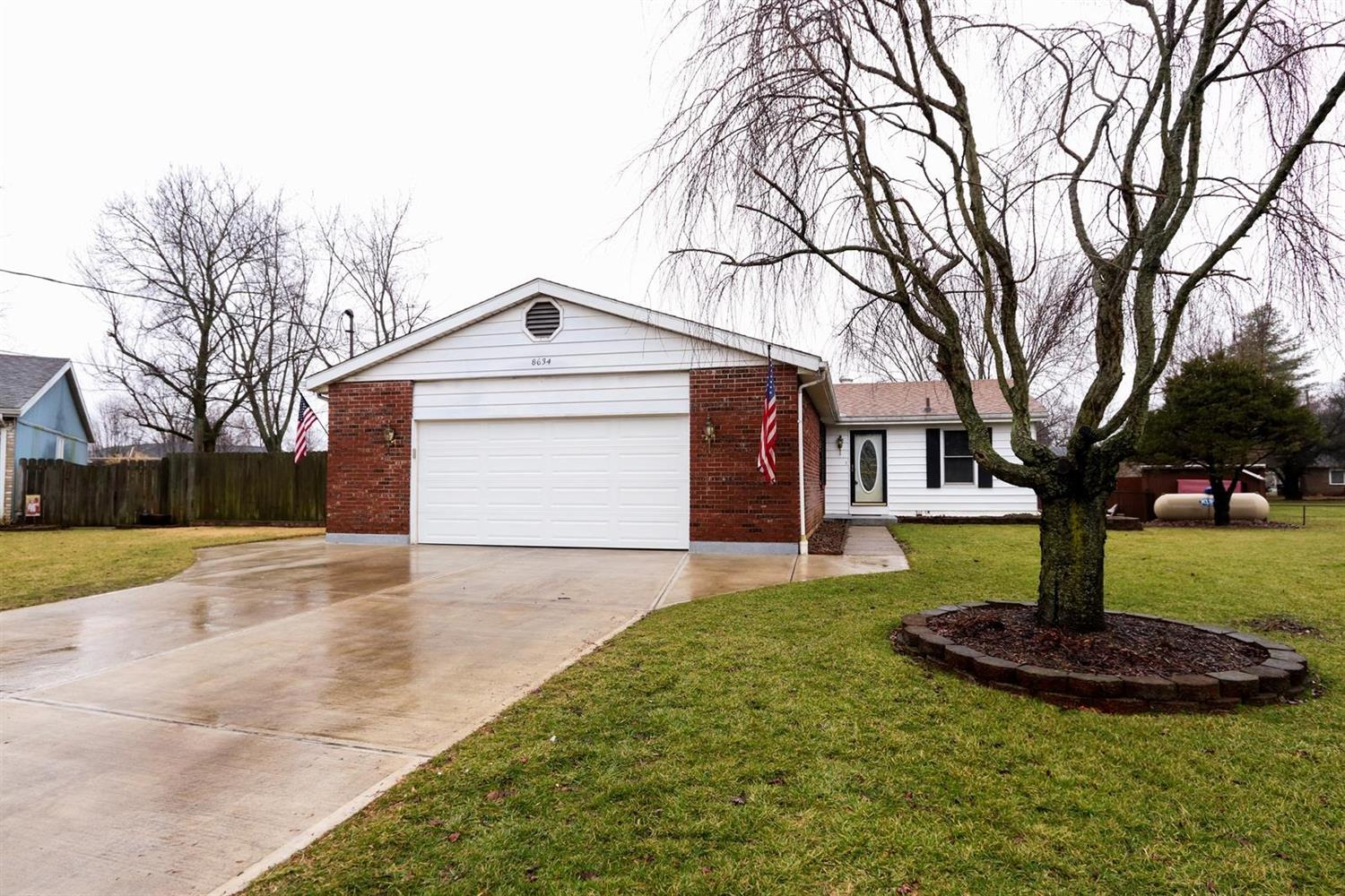 8634 Cheshire Ct Franklin Twp OH