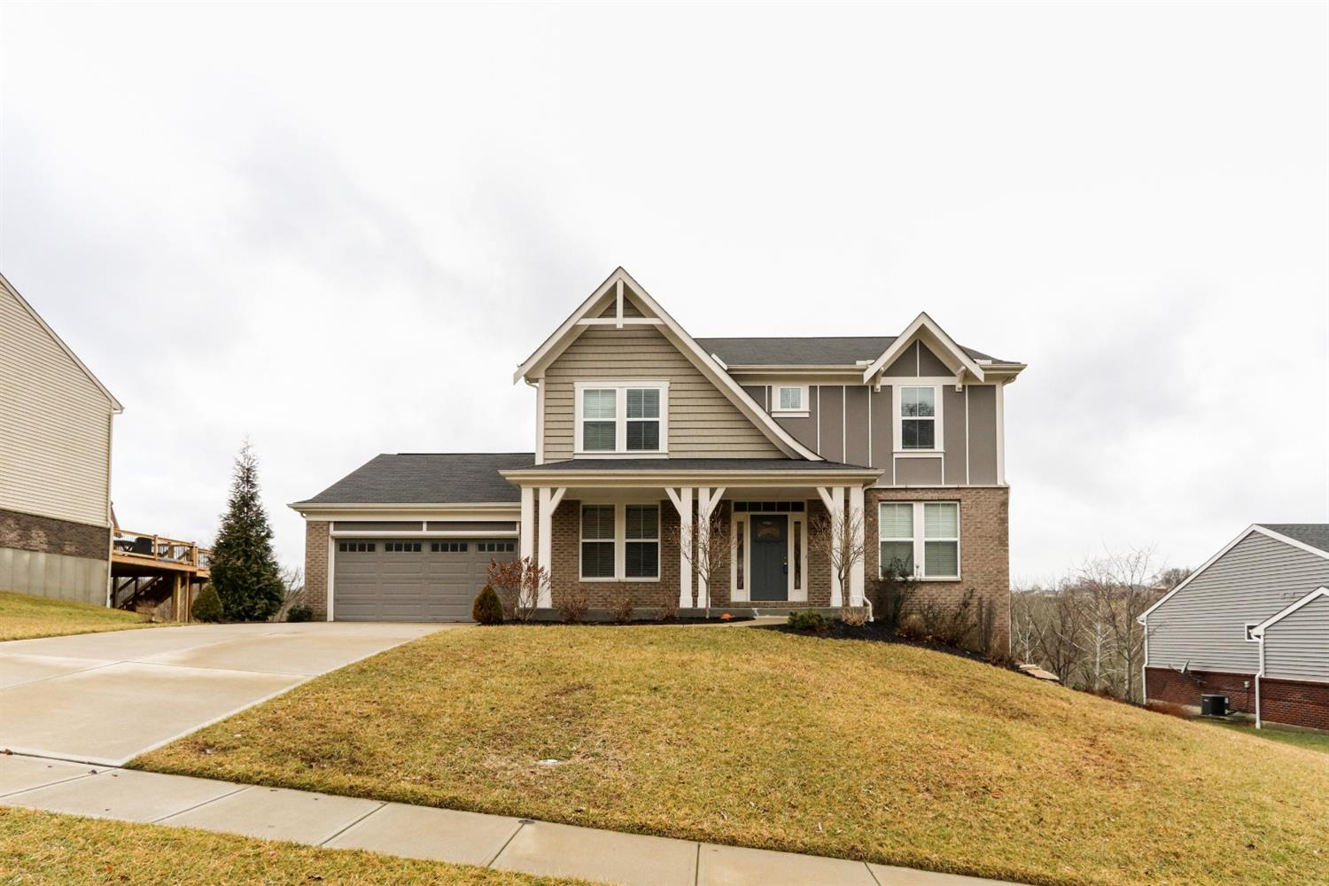 7539 Bridge Point Pass Green Twp OH