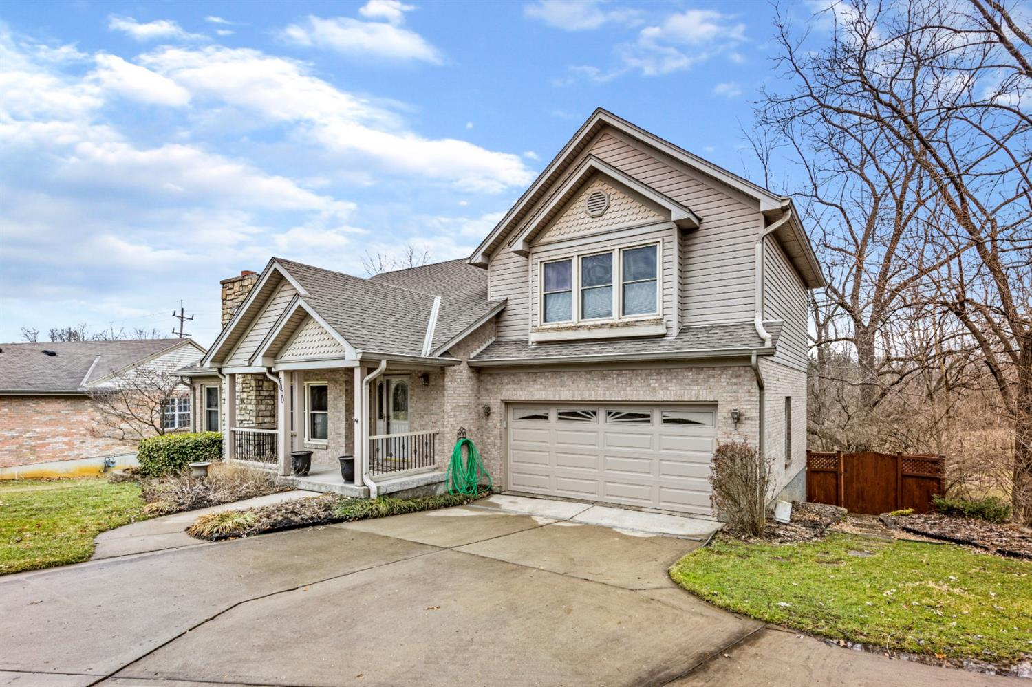 6000 Cleves Warsaw Pk Delhi Twp OH