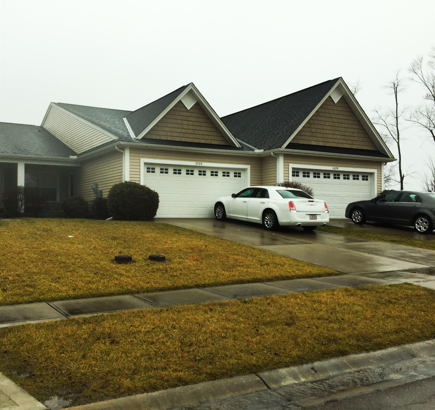 3705 Clydesdale Cir Goshen Twp OH